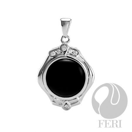 FERI Onyx - Pendant