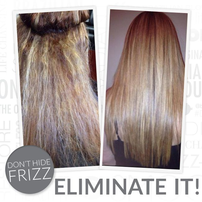 Save time and frustration every morning! Invest in a Brazillian Blowout and walk out of the shower with smooth, frizz-free hair. Treatment and products available at Duncan Edward.