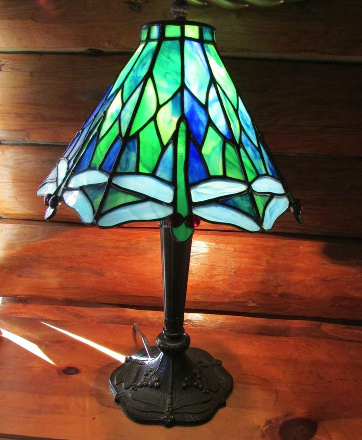 73 best stained glass lamps images on pinterest night lamps stained glass lamp aloadofball Gallery