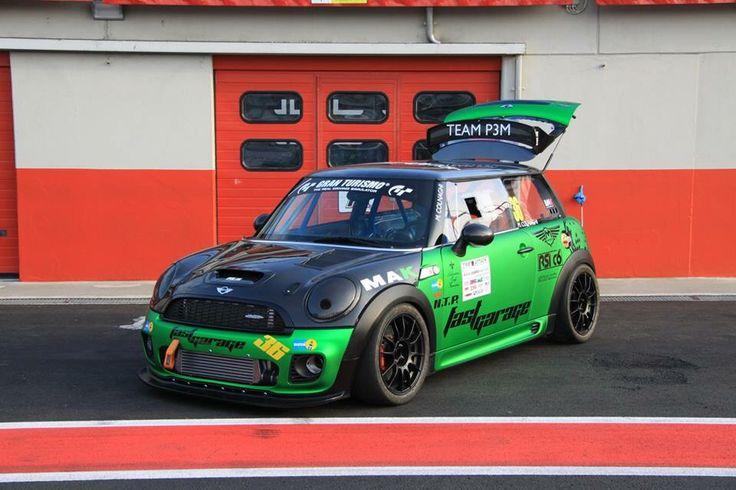 RSI c6 | AirREX Italia @ Time Attack Italia round III @ Circuito Varano de Melegari