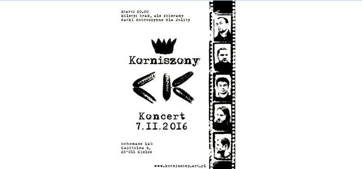 "Taki koncert… Taka muzyka… ""Korniszony""."