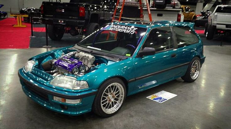385 Best Images About Honda Projects On Pinterest