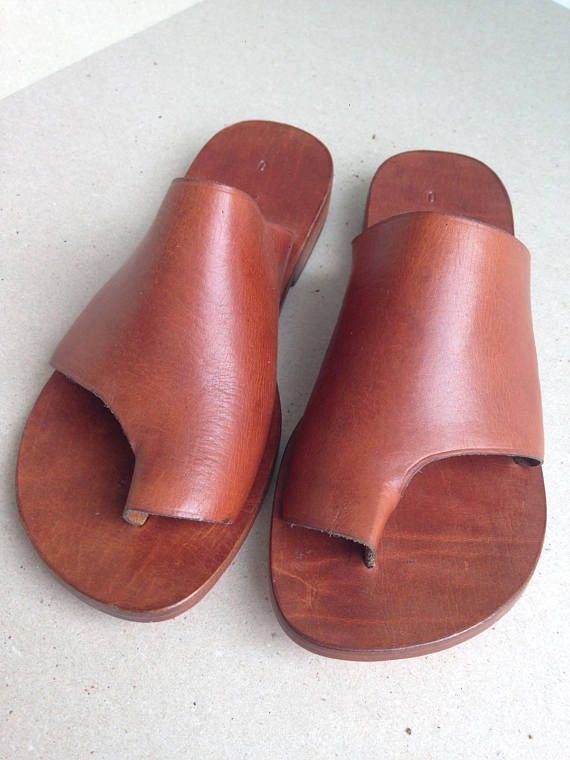 3fe475d08 All our Sandals are all handcrafted in our workshop in the beautiful  ancient coastal fishing town