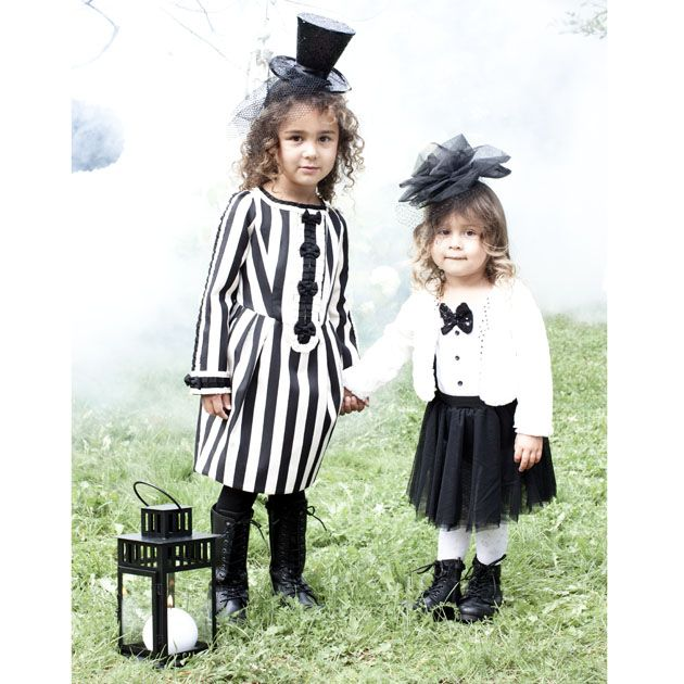 H = halloween & M = magee! - Kidd.O