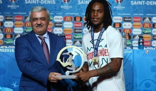 Nigerian Blog: News update In Nigeria   Kokolevel's Blog: Euro 2016 player of the tournament awards  (Full L...