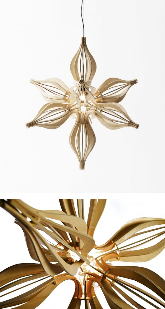 Creative Lighting Design by Earl Pinto   Inspiration Grid   Design Inspiration