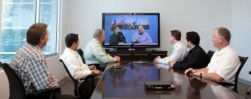 HDvideo conferencing