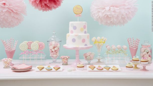 It's a couple of years now since candy buffets burst onto the wedding scene, and for a while there, it seemed like everyone HAD to have one. That trend has calmed a little, but I still think …