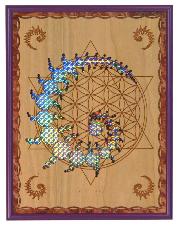 The Flower of Life, The Golden Mean, The Fibonacci Sequence and more revealed through Sacred Geometry https://www.facebook.com/pages/Healthy-Vibrant-You/381747648567846
