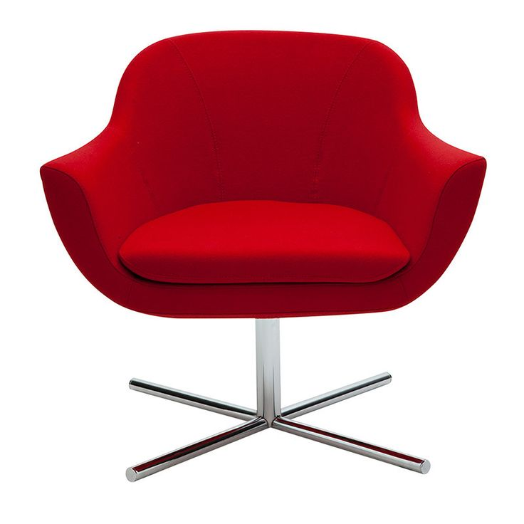 11 best modern swivel chairs images on pinterest living for Red swivel chairs for living room