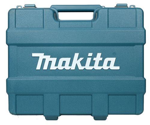 "Makita XT218 19"""" 18V Impact Driver and Hammer Drill Storage Case"