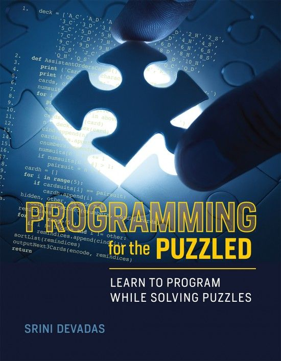 Programming for the Puzzled: Learn to Program While Solving
