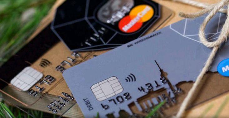 Konto Girokonto Kreditkarte Berlin Deutschland MasterCard Kreditkart + Maestro Card ohne Schufa
