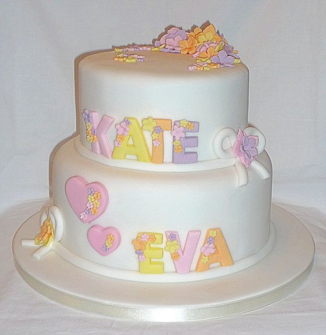 95 best Baby Cakes by EvaRose Cakes images on Pinterest