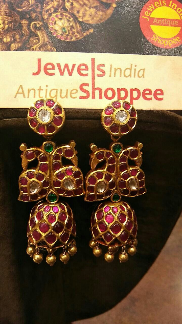 THANKS FOR VISITING, JEWELS INDIA ANTIQUE SHOPPEE, IF U LIKE ANY OF THE DESIGN IT HAS TO BE MADE BY ORDER AND PURITY CONTAIN IS 916 . ALL STONE ARE USED REAL JEWELS INDIA WORK ONLY FOR CUSTOMIZED AND ORDER BASE. JEWELS INDIA DOES OWN MANUFACTURING TO AVOID ALL MIDDLEPERSON AND GIVE BENEFIT ON MAKING UPTO 50% OFF COMPARED FROM OTHER JEWELLERS REGARDS, MAMTA JAIN FOR ANY ENQUIRIES CALL ON NO. 8904445231 WHATSAPP NO. 8904445231