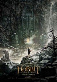 27/12/2013 - Hobbit: Pustkowie Smauga (2013)  Rozczarowanie... dłużyzny, bez szału...