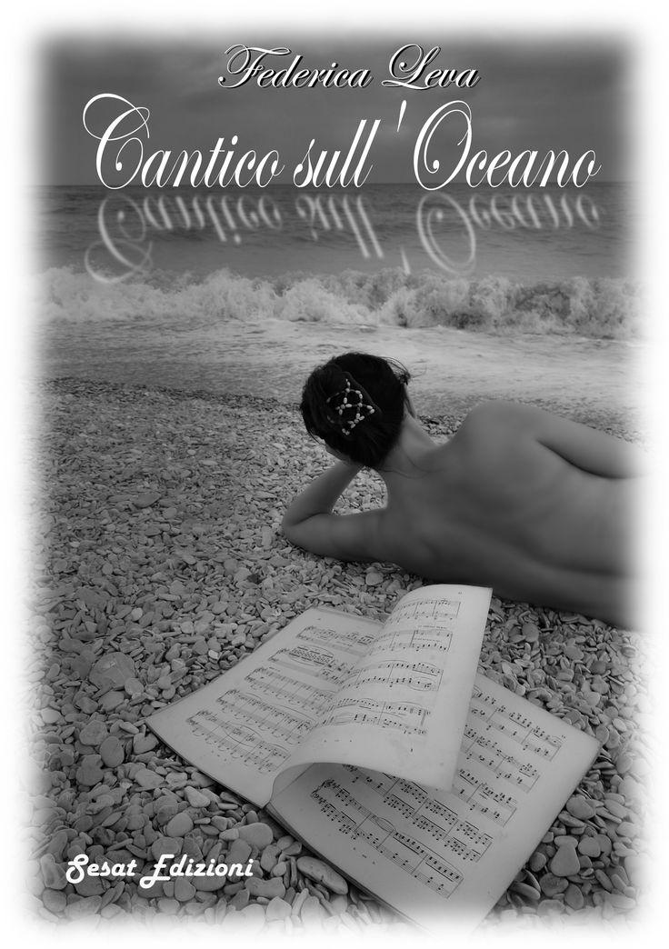 Cantico sull'oceano, Federica Leva