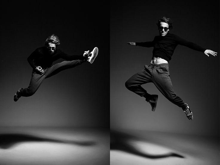 Metin Akdülger for BeStyle 2014 November Issue | Studio Plus Photo