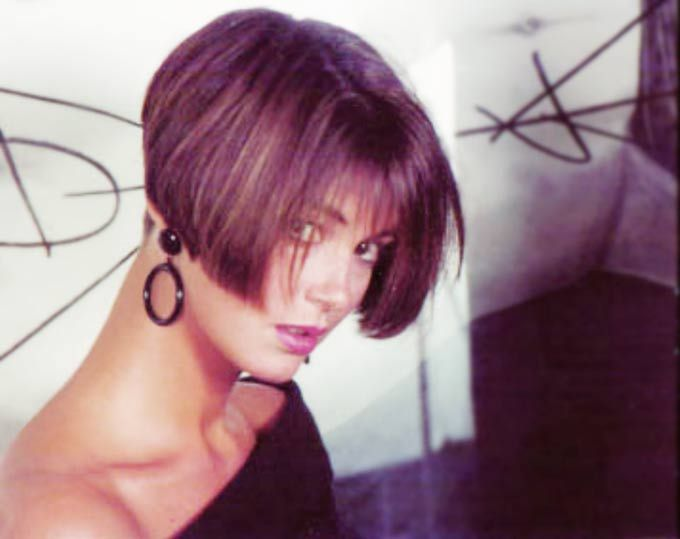 pictures of haircuts for 1000 ideas about angled bobs on 4639