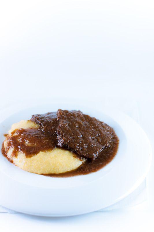 Brasato e polenta: Ingredienti Cappello di prete [...]