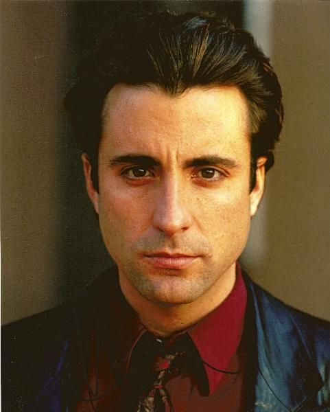 andy garcia young