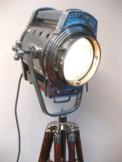 1950′s Richard H. Barton of Sydney theatre light – We collect similar unique beauties – Only/Once – www.onlyonceshop.com