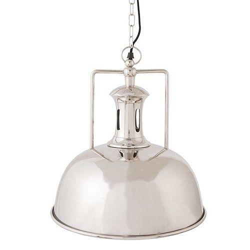lampy-Lampa wisząca Loft