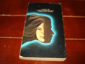 "Steven King's ""Carrie"". Hale Jr. High required reading circa 1976."