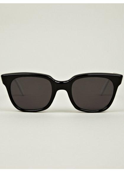 G11 Basic Black Sunglasses