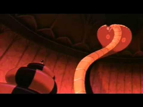 87 best movie tv or musical 39 s clip images on pinterest - Serpent aladin ...