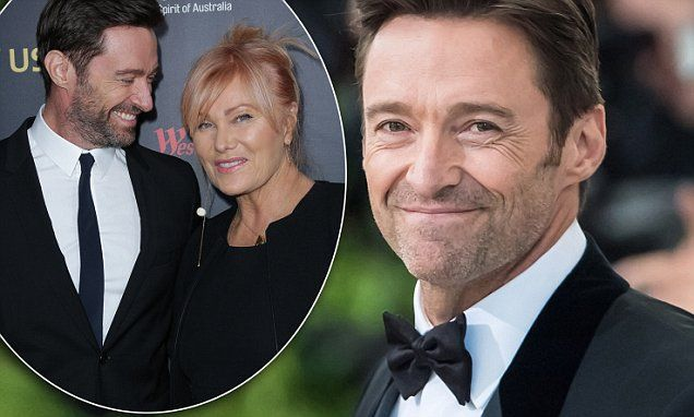 Actor Hugh Jackman celebrated his 21-year wedding anniversary with wife Deborra-Lee Furness in April. And the Wolverine star, 48, has now revealed the secret behind their long-lasting relationship.