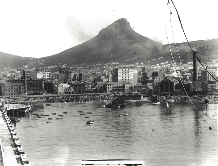 Old Cape Town 01