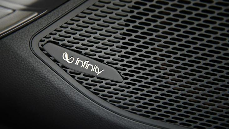 2014 SANTA FE SPORT 2.0T INFINITY® AUDIO SYSTEM WITH 12 SPEAKERS