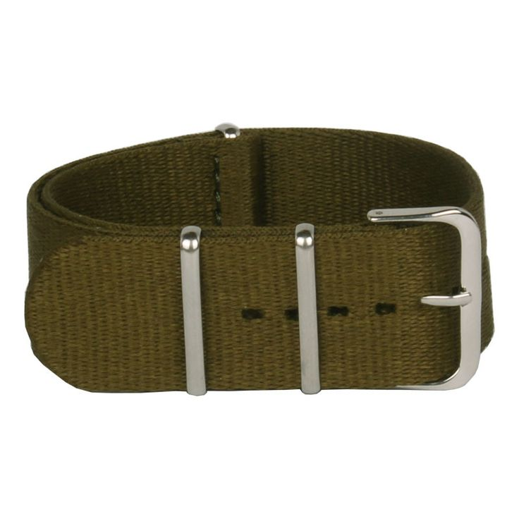 >> Click to Buy << Buy 2 Get 20% OFF Retro Wholesale 24 mm Mens Army Green Large Nato Nylon Military Watches Strap Wristwatch Band Watchbands 24mm #Affiliate