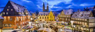 Home - Weihnachtsmarkt & Weihnachtswald Goslar