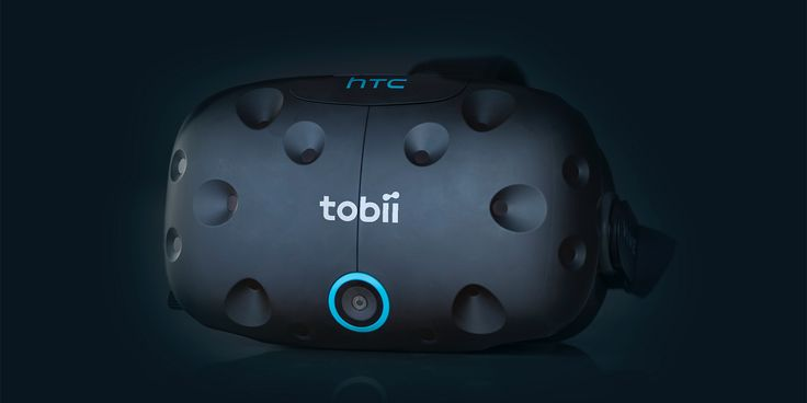 Learn about Tobii Unveils its Eye Tracking Development Kit for HTC Vive http://ift.tt/2riXwlu on www.Service.fit - Specialised Service Consultants.