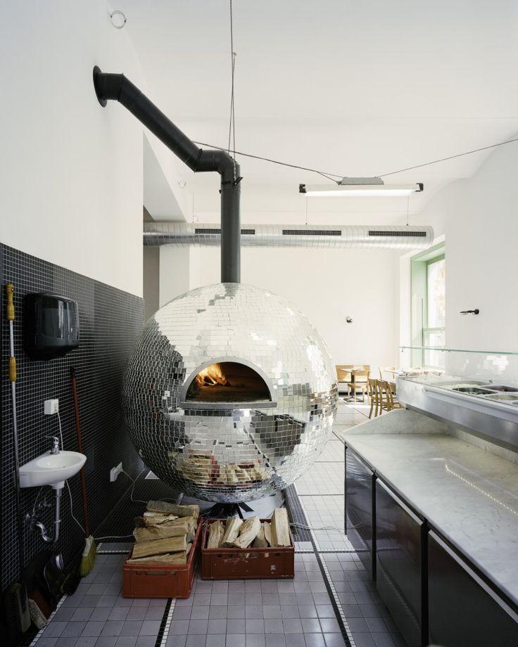 65 besten Indoor Pizza Oven Bilder auf Pinterest   Küchen, Holzofen ...
