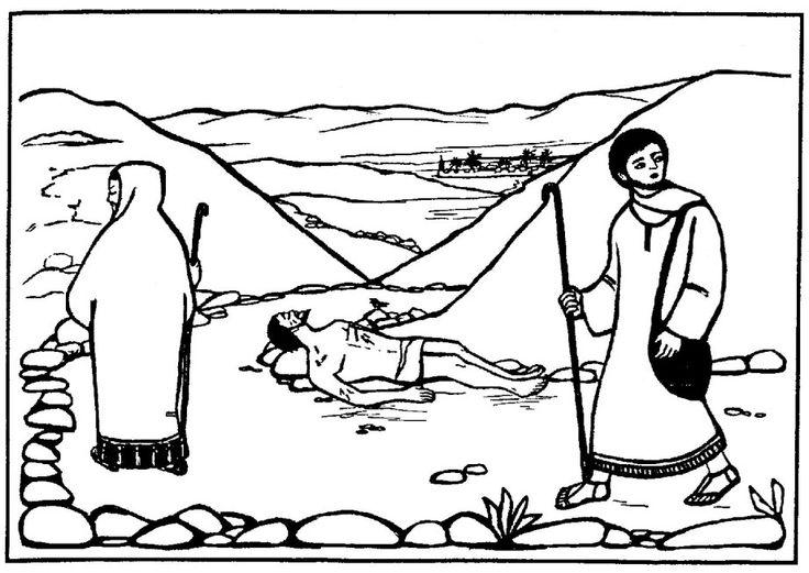 the good samaritan 2
