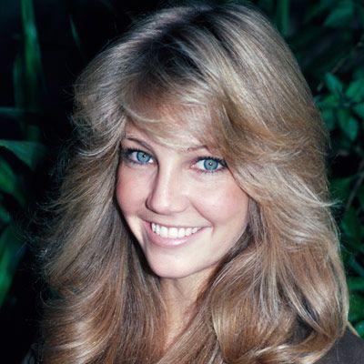 Heather Locklear - 1982 - Heather Locklear - Transformation - Hair - InStyle