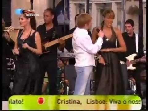 Roberto Leal - As Pernas da Carolina - YouTube