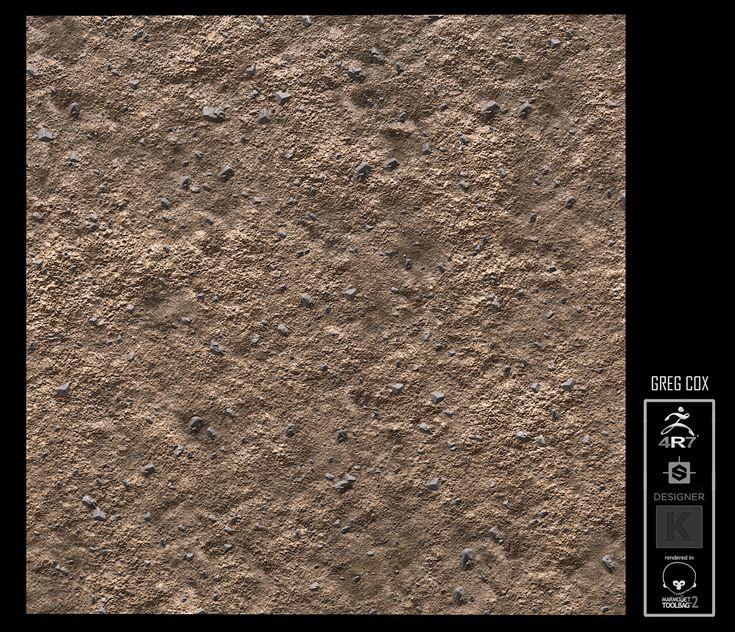 photoshop dirt texture tutorial