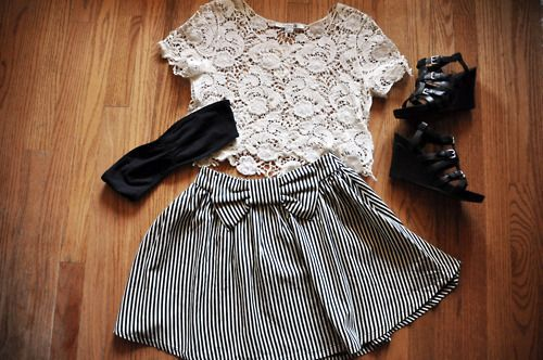 cute summer outfit | Style | Pinterest | Fashion, Outfits and Style
