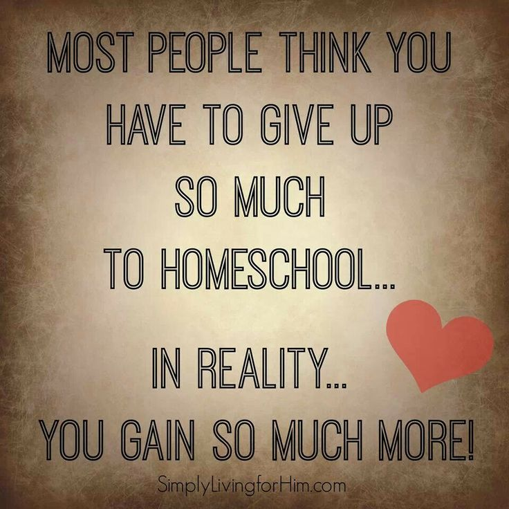 """Favorite Homeschool Quotes: """"The greatest sign of success for a ..."""