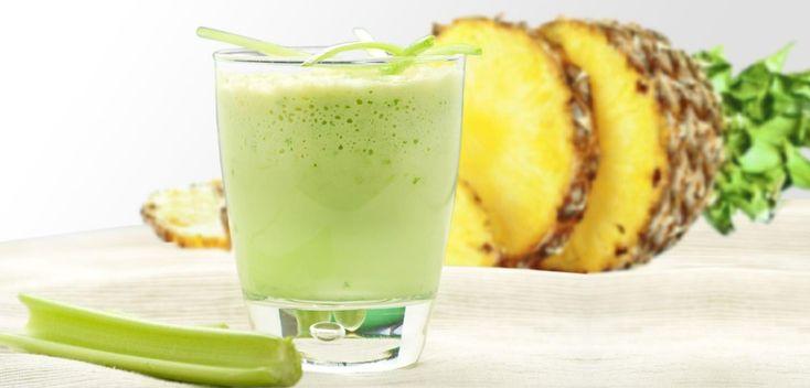 TOUCH esta imagen: Licuado con linaza para adelgazar. by the best daily deal