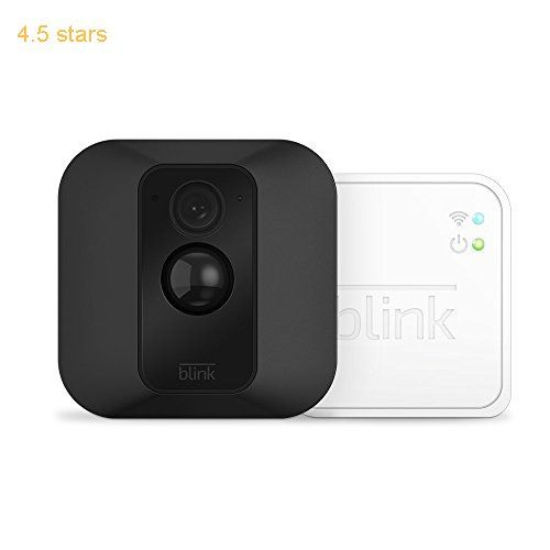Blink Xt Home Security Camera System For Your Smartphone