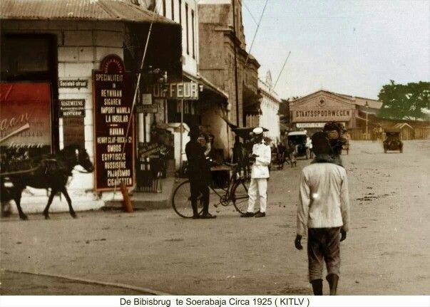 Tilang sepeda (1925)