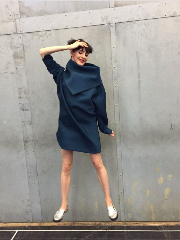 Chanelov tunic