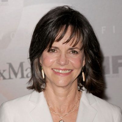 hairstyles | Pinterest | Sally Fields, Layered Hairstyles and Over 50