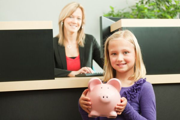 Teaching Children about Money Recently, the Federal Reserve reported U.S. consumer credit reached a record $1.91 trillion, representing an 6% annual growth rate.