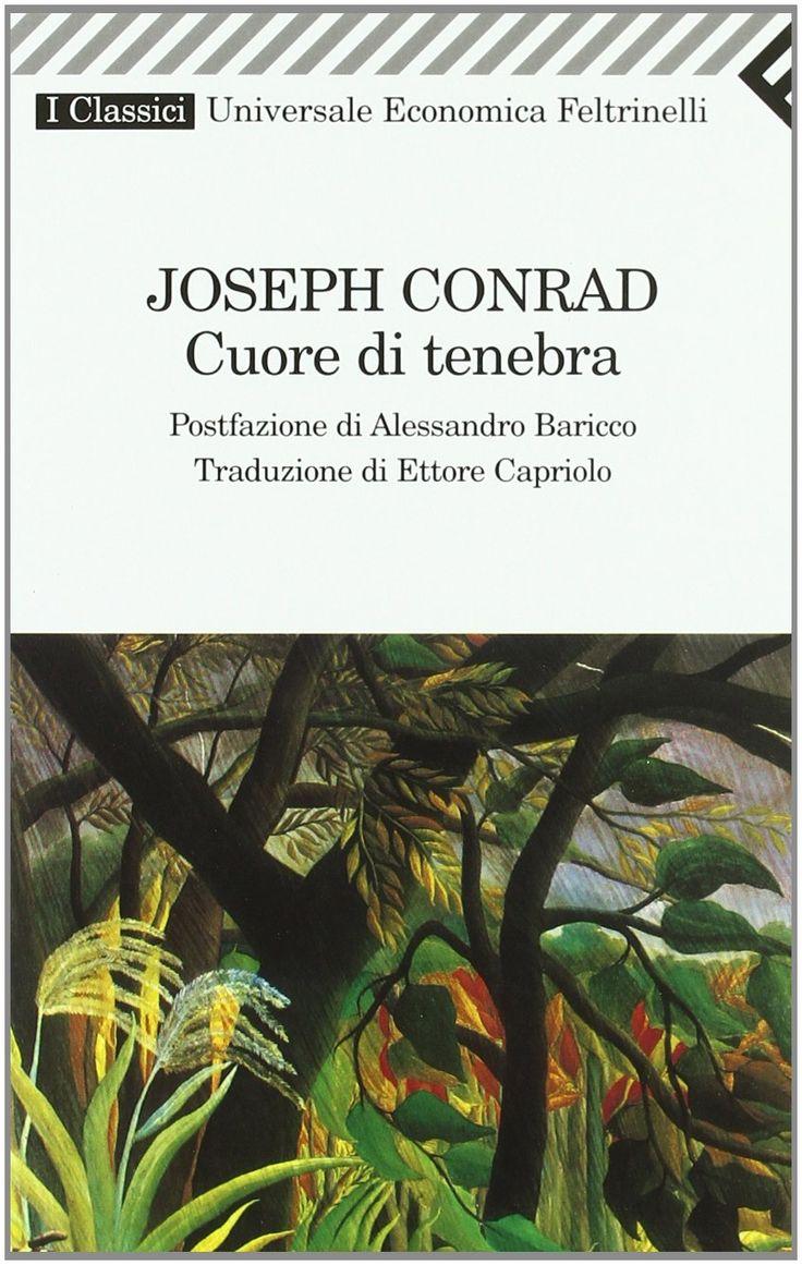 Cuore di tenebra, di Joseph Conrad